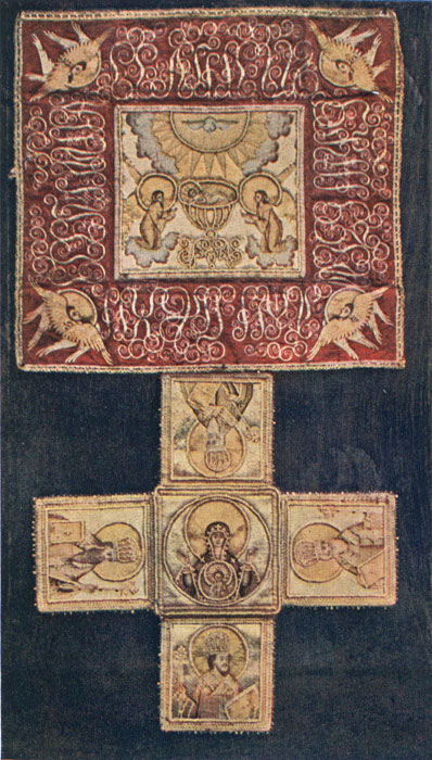 С.М. Прокудин-Горский. Иллюстрации к книге П.Г.Васенко (2)